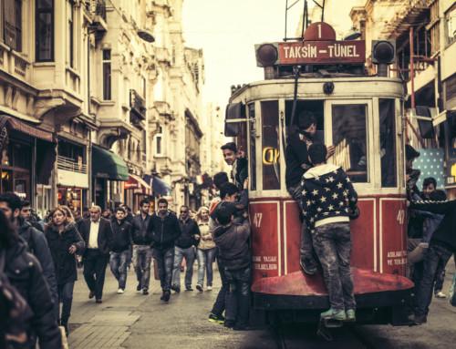 Istanbul – Travel