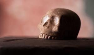 Skullavera Skulls Commercial