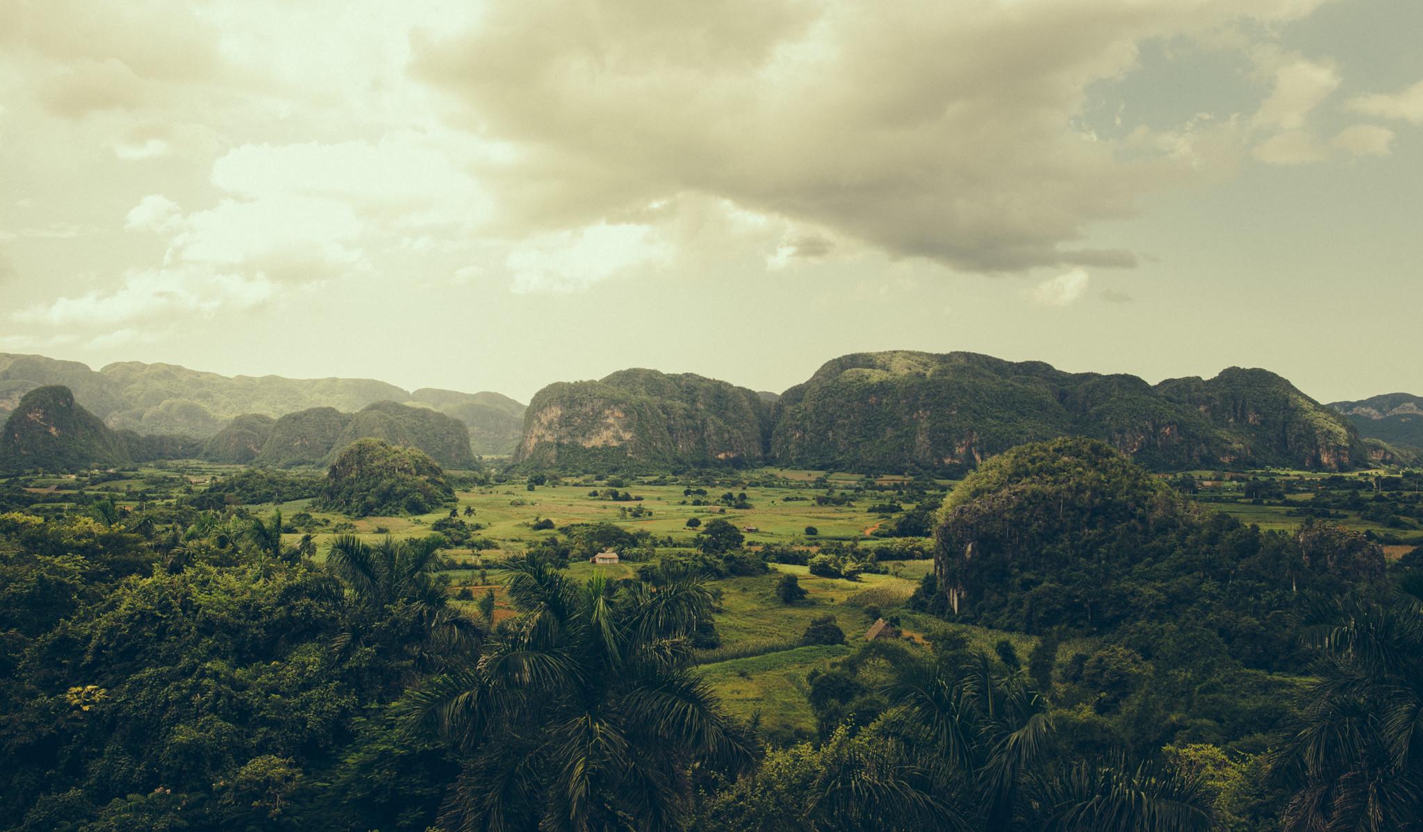 Vinales -Cuba-