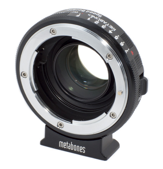 Metabones Nikon