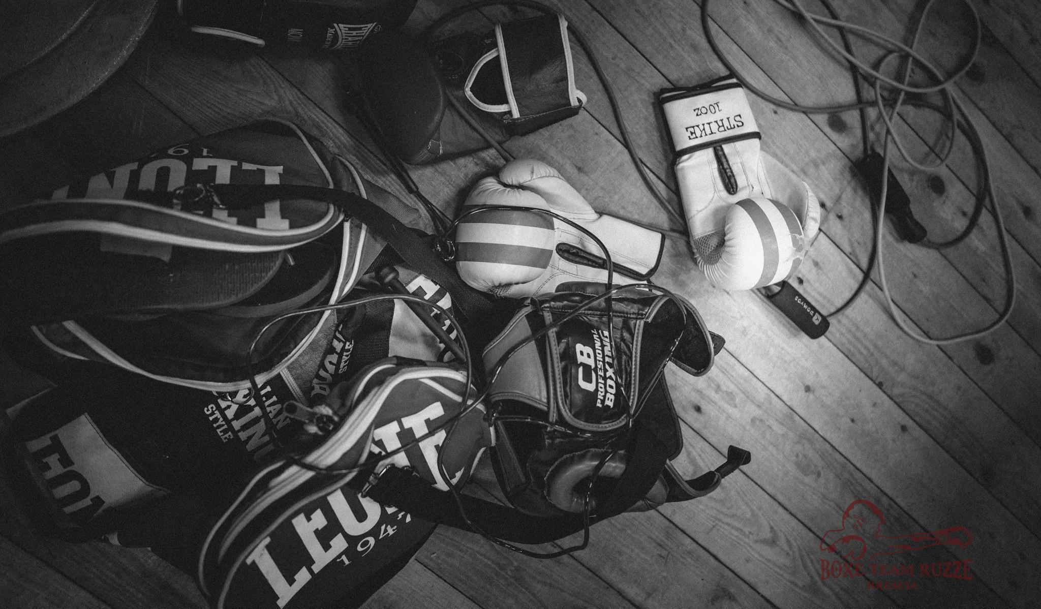Team Ruzze pugilato by Luca Zizioli Photographer
