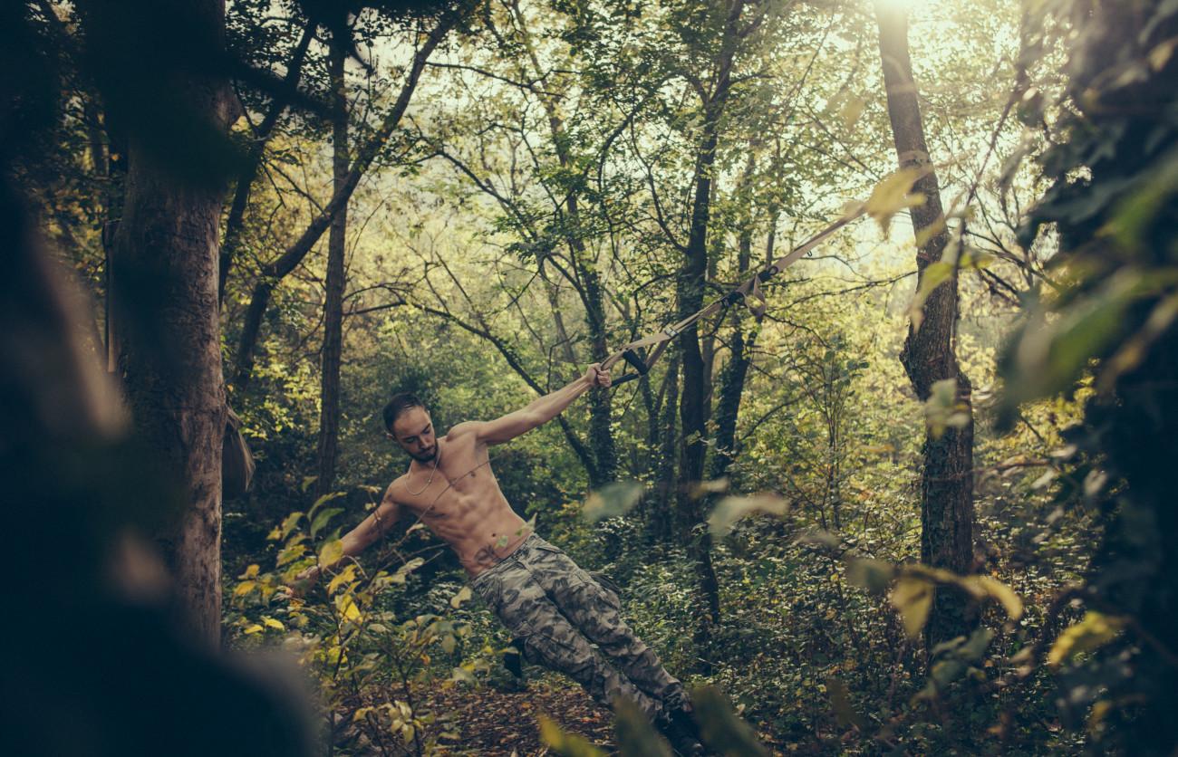 Luca Zizioli -Freelance Photographer- Commercial Portrait