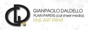 Stampa Fine Art Giampaolo Daldello