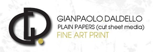G.D. Fine Art Print