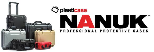 Nanuk -Protective Case-