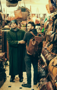 Marrakech - Viaggio Fotografico