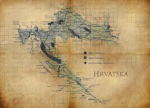 Croazia 2016 - Freelance Photo Project -