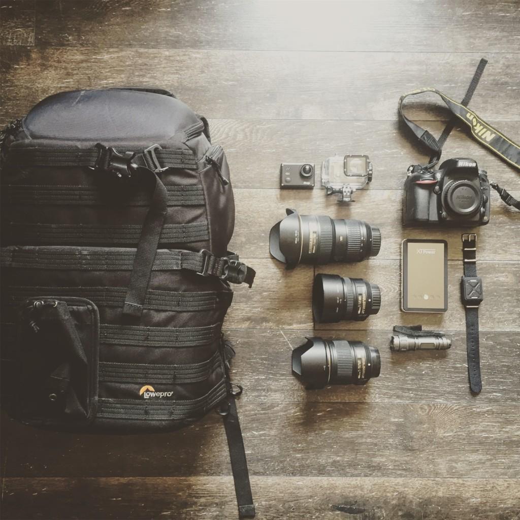Luca Zizioli - Freelance Travel Photographer - Photo Kit - Croazia 2016