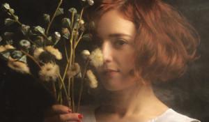 Deluderti-Maria Antonietta Cover Album by Luca Zizioli
