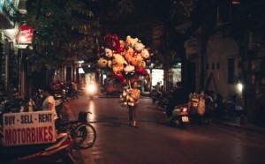Luca Zizioli Freelance Travel Vietnam Hanoi