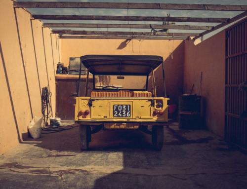Lampedusa .2020 con Fujifilm x100f